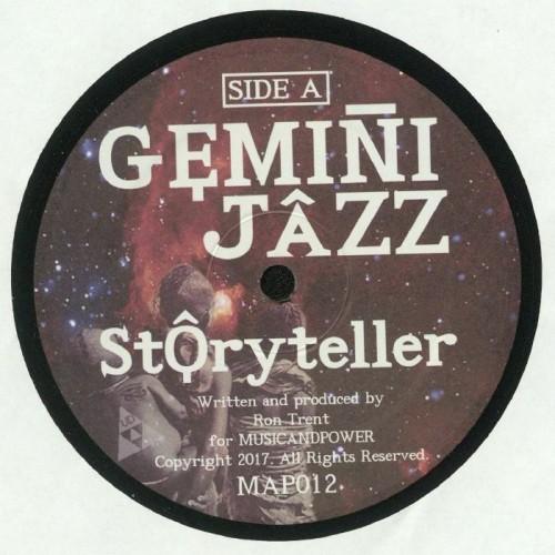gemini jazz storyteller