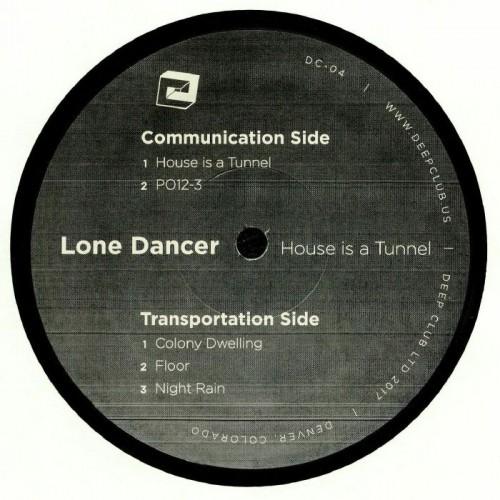 communication lone dancer