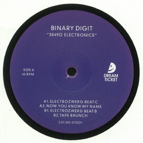 binary digit