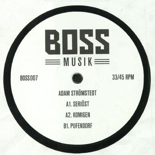 boss musik