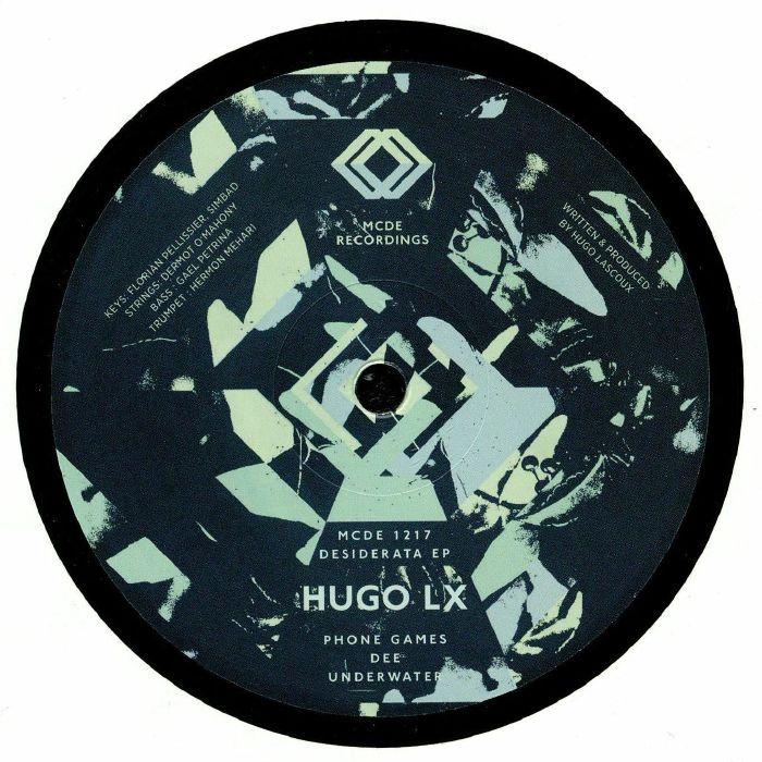 hugo lx