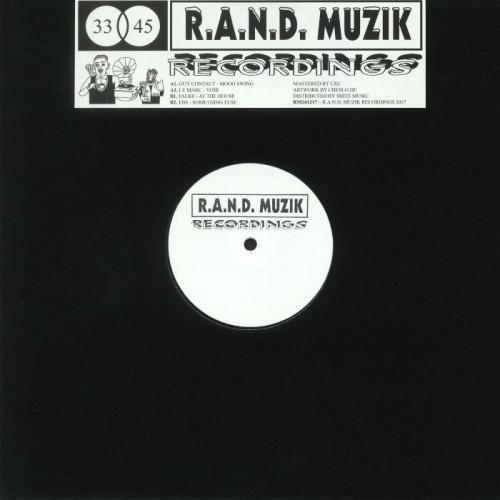 rand muzik