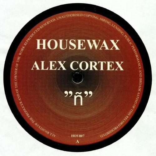 alex cortex