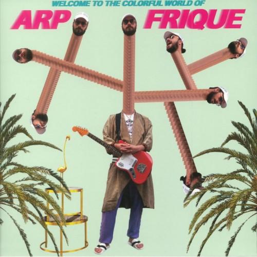 arp afrique