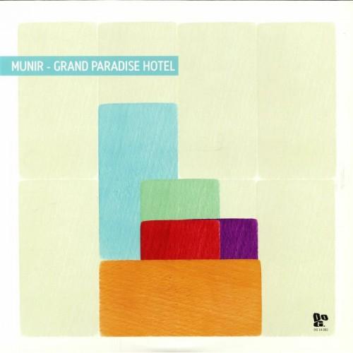 grand paradise hotel