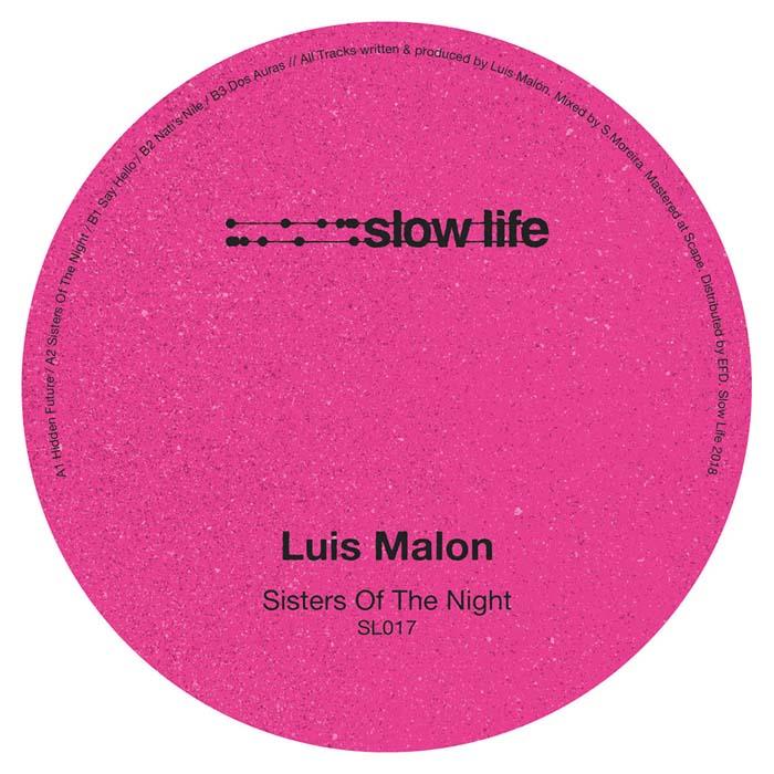 slow life luis