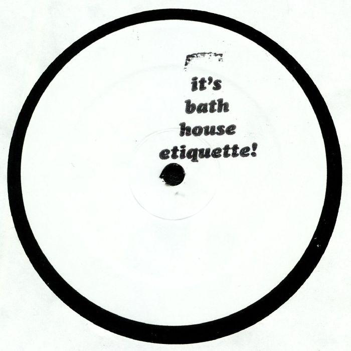Bath House Etiquette Vol 7