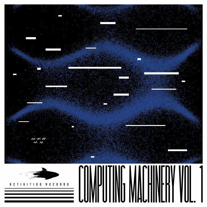 computing machinery vol 1