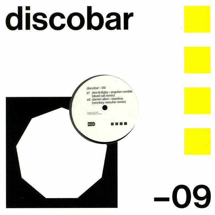 discobar 09