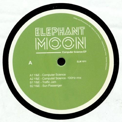 elephant moon