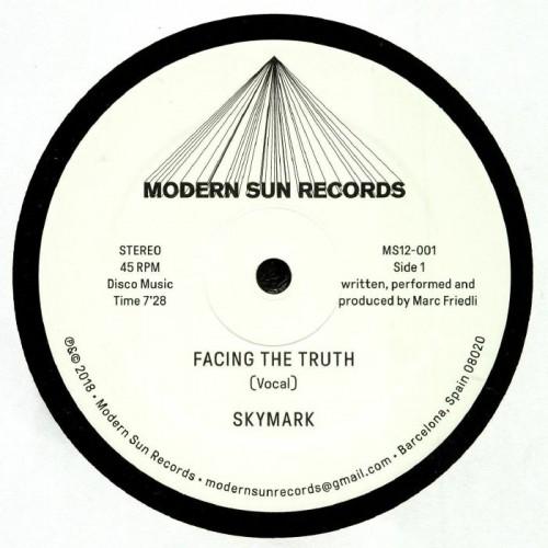 modern sun
