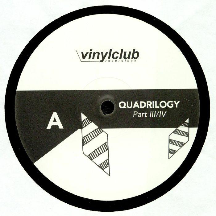 quadrilology