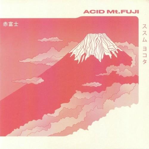 acid mt fuji