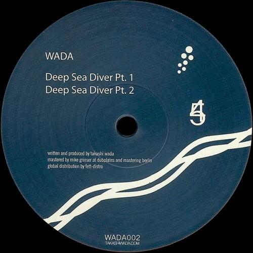 WADA Deep Sea Diver