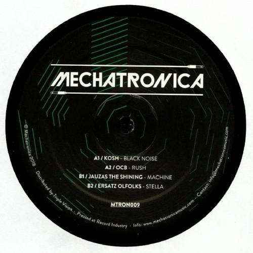 MTRON 009