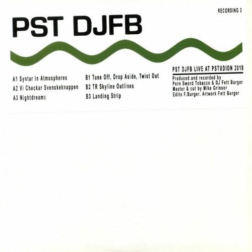 PST DJFB