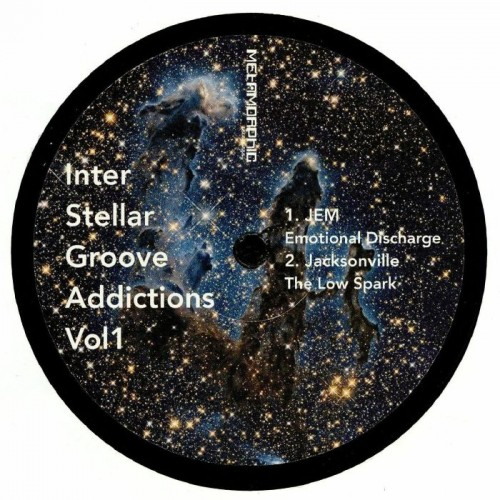 nterstellar Groove Addictions Vol 1