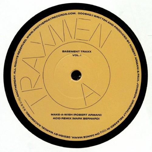 Basement Traxx Vol 1
