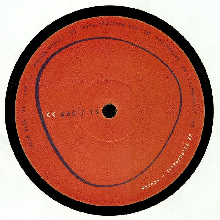 Jitterballz EP