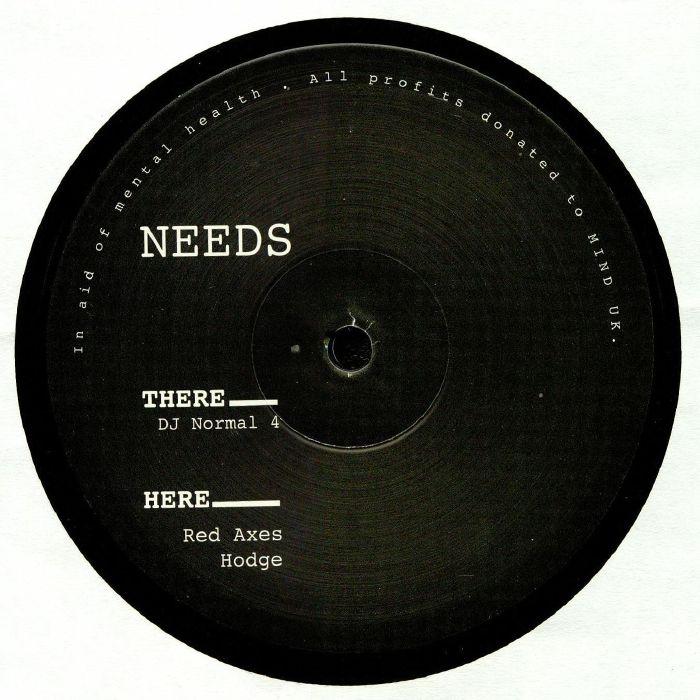 Needs 005