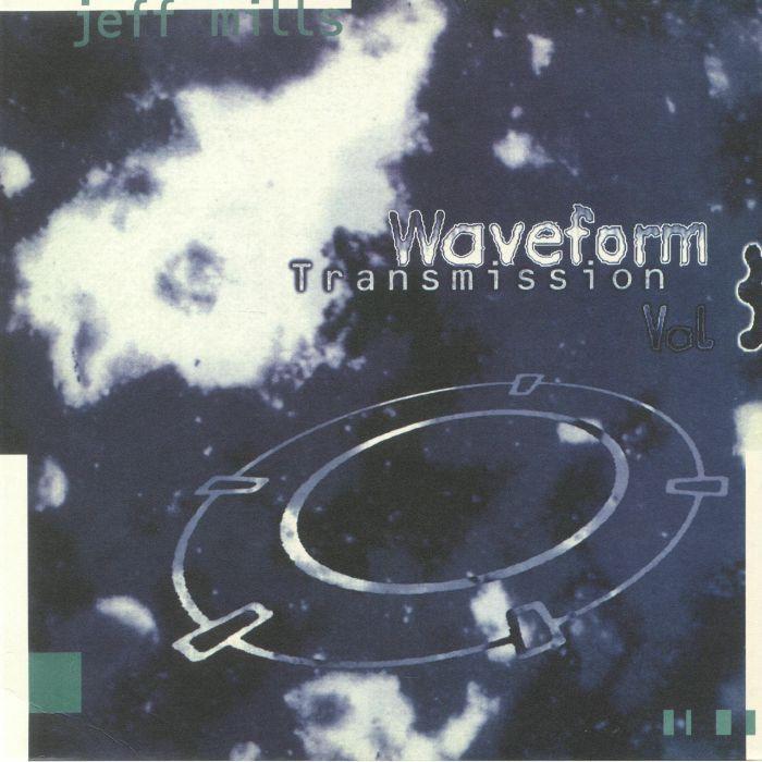 Waveform Transmission Vol 3