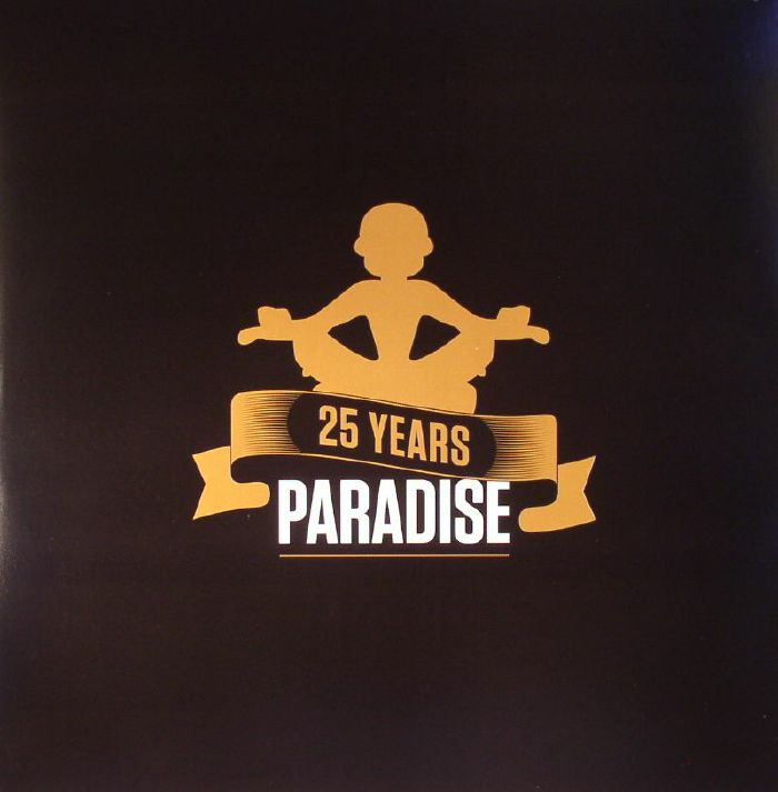 Paradise 25 Years