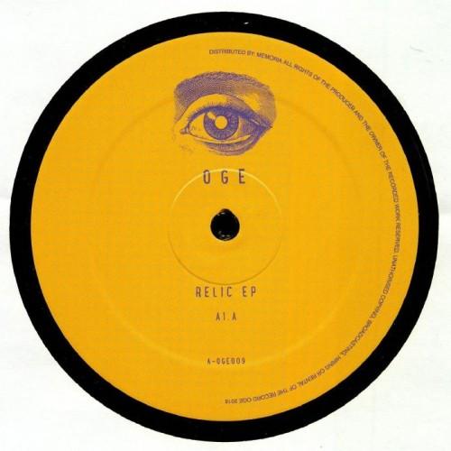 Relic EP