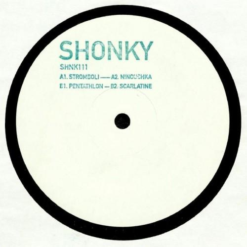 Stromboli EP