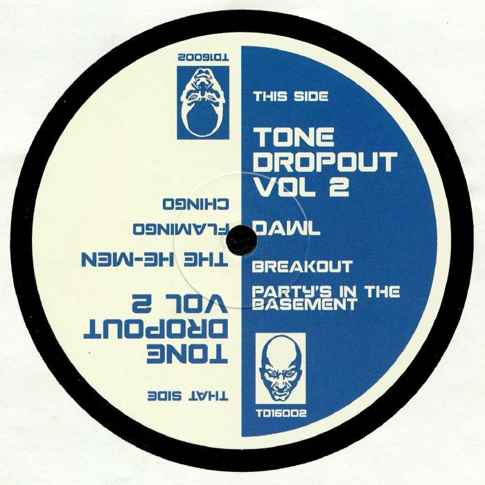 Tone Dropout Vol 2