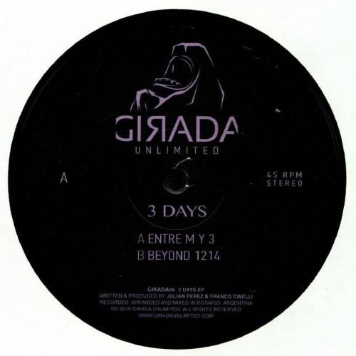 3 Days EP