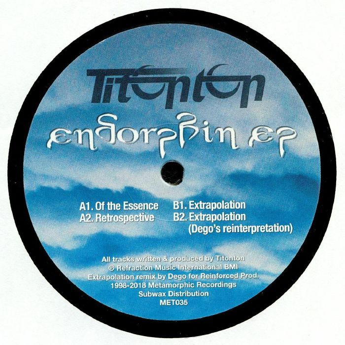 Endorphin EP