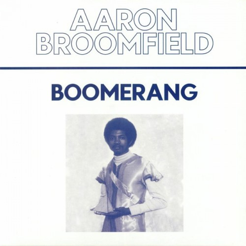 Aaron BROOMFIELD