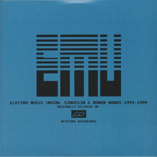 Electro Music Union