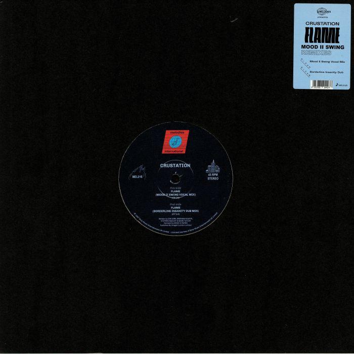 Flame (Mood II Swing Remixes)
