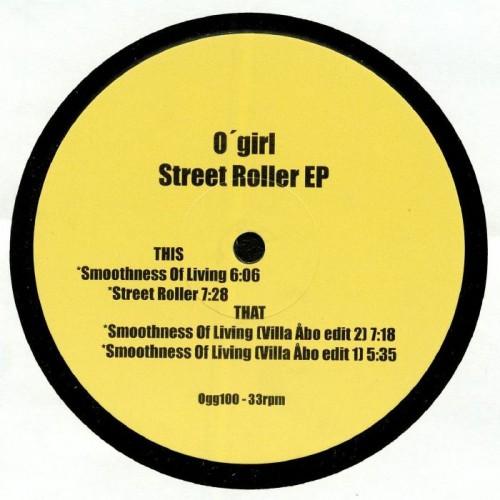Street Roller