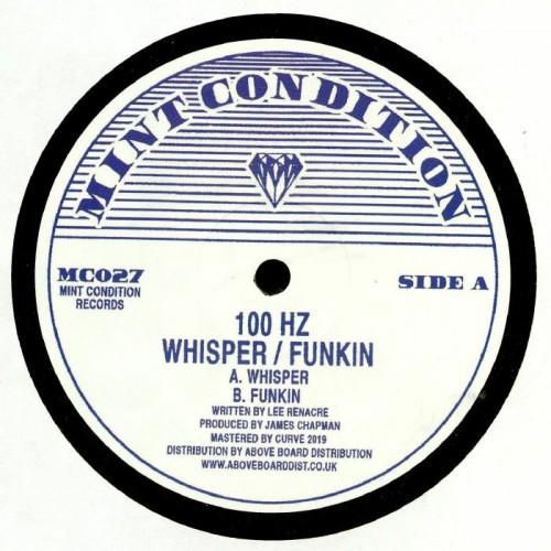 Whisper - Funkin