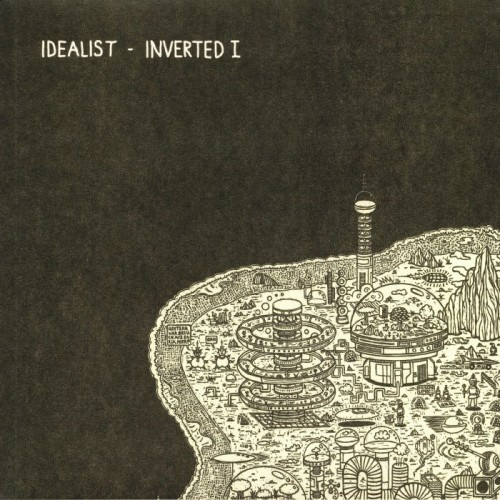 inverted i