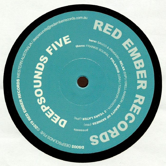 Deepsounds Five