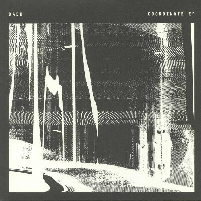 Coordinate EP