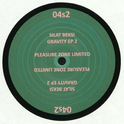 Gravity EP 2