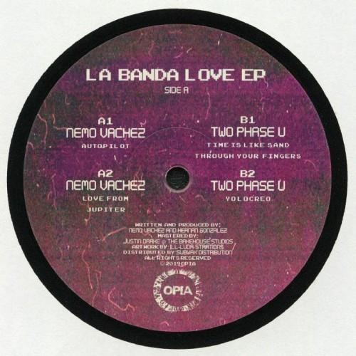 La Banda Love