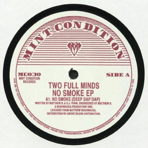 No Smoke Ep