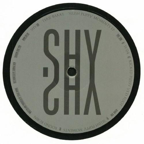 Slush Puppy Moments EP