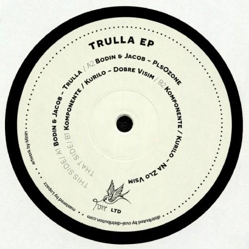 Trulla EP
