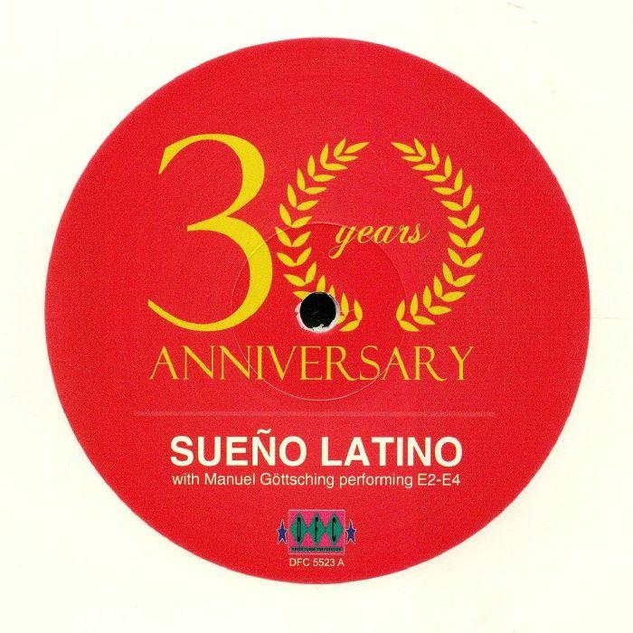Sueno Latino (white Vinyl,30 Years Anniv