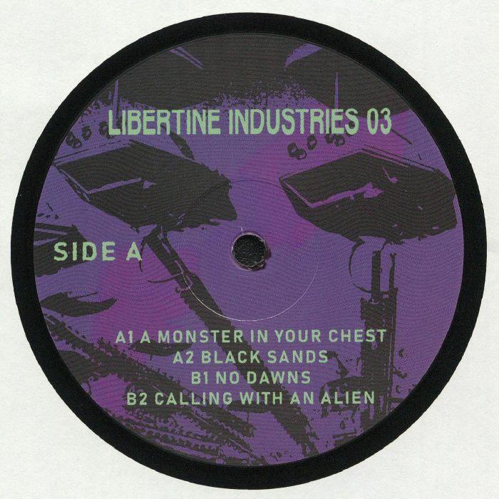 ibertine Industries 03