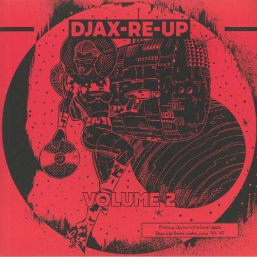 Djax Re Up Volume 2