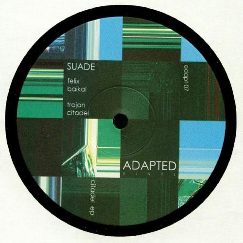 Citadel EP